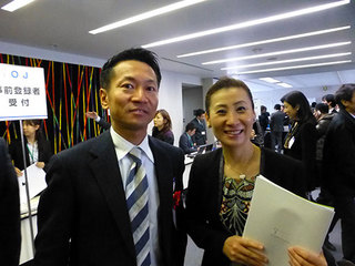 WDC(Woman Dentist Club) 会長・OJ理事 林美穂先生
